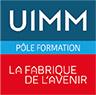 logo UIMM, johana amourdedieu