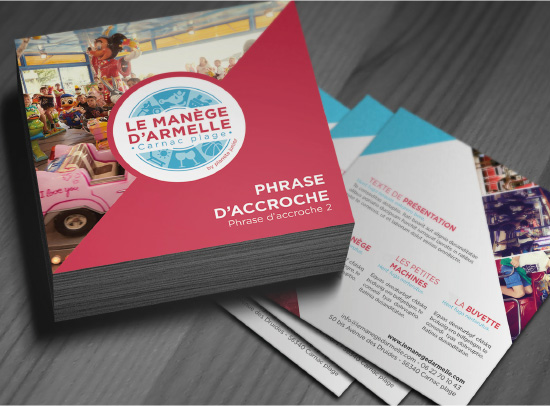 flyer, identité visuelle, graphiste freelance