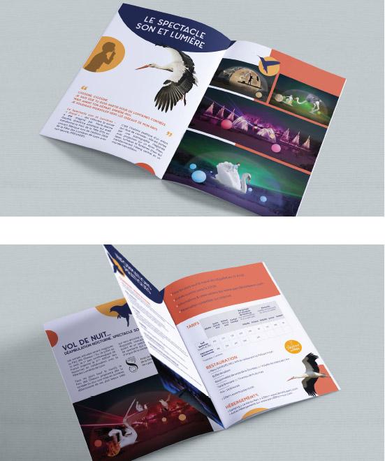 programme, nocturnes, 2019, parc des oiseaux